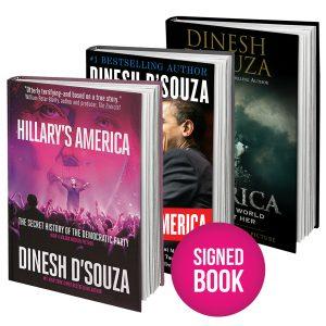 3 book set